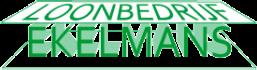 Loonbedrijf Ekelmans logo
